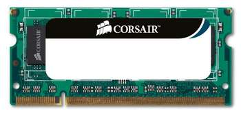 CORSAIR DDR3 1333MHz 8GB 204 SODIMM