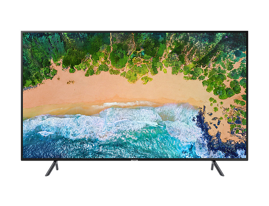 SAMSUNG 49inch UHD 4K Smart TV NU7100